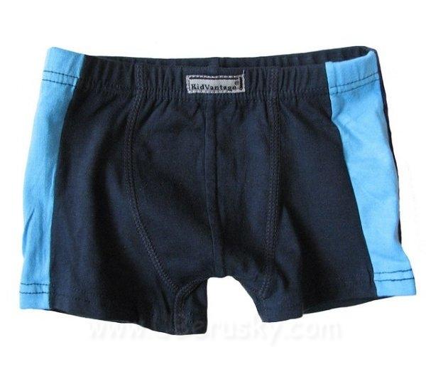 Chlapecké Boxerky, vel. 176, tm. modrá