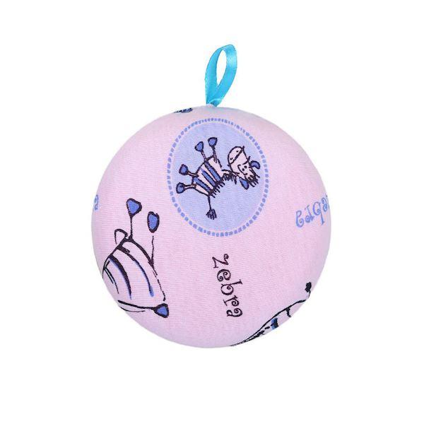 Dětská houbička na mytí Akuku pro kluky, Dle obrázku