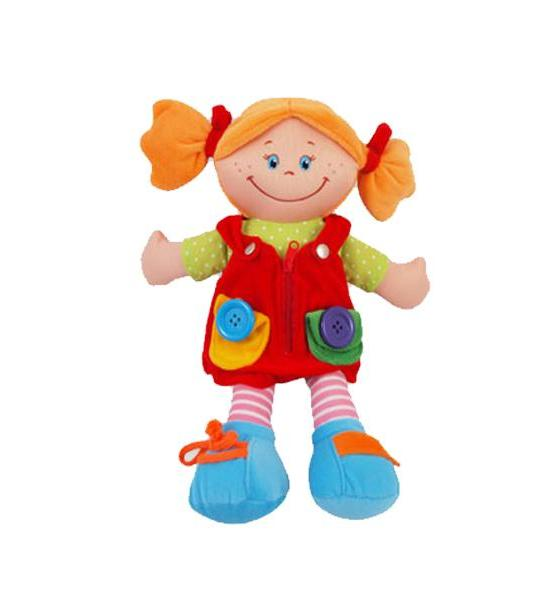 Dětská panenka holčička Baby Mix, Dle obrázku