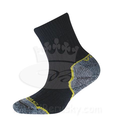 Dětské ponožky Frodo Voxx (BO105), vel. 35-38, tm. modrá