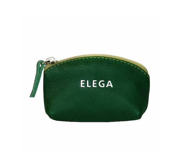 Klíčenka Elega Mobi zelená