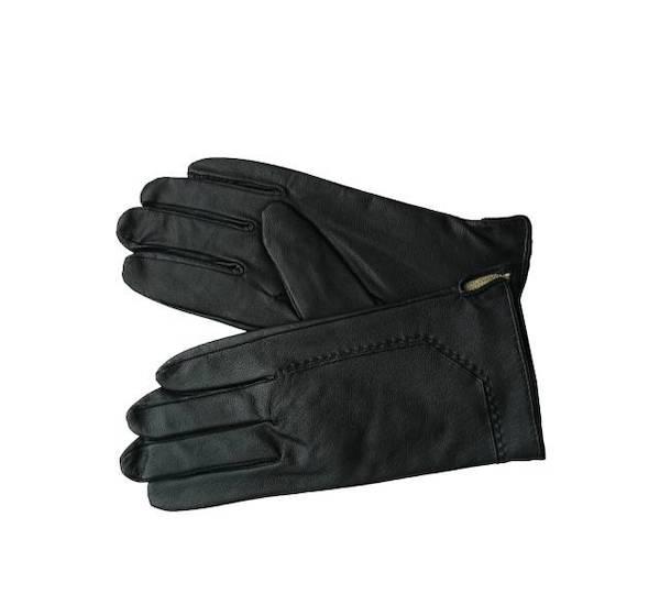 Pánské rukavice kožené Elega Stile Abrak