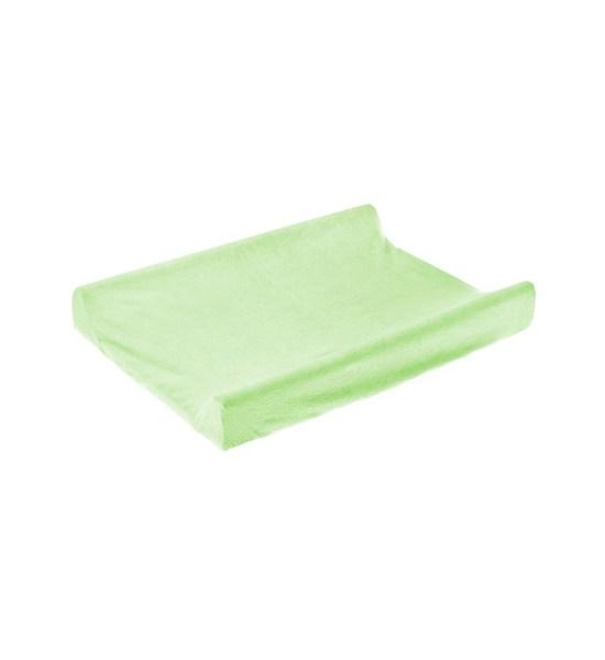 Návlek na přebalovací podložku Sensillo 50x70 fialový, Zelená