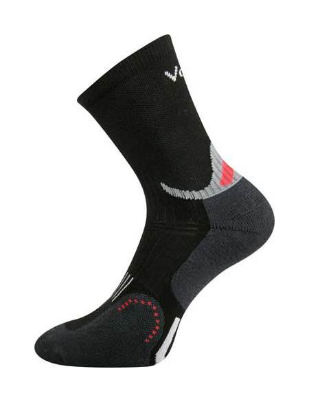 Ponožky Actros Voxx, vel. 39-42, černá