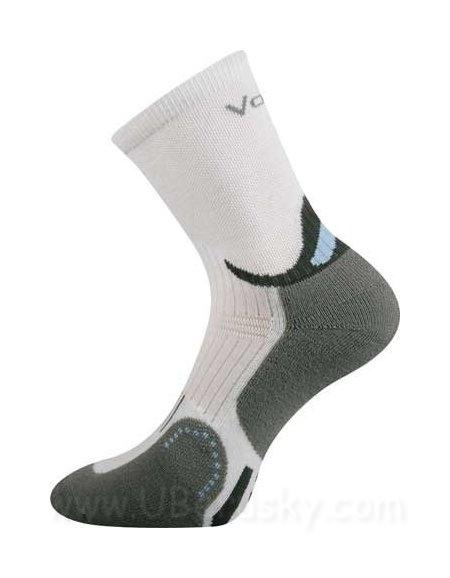 Ponožky Actros Voxx bílá