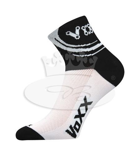 Ponožky cyklo Ralf Voxx, vel. 35-38, Zelená