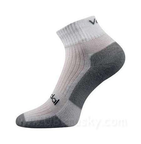 VoXX ponožky - Morfeus - bílá