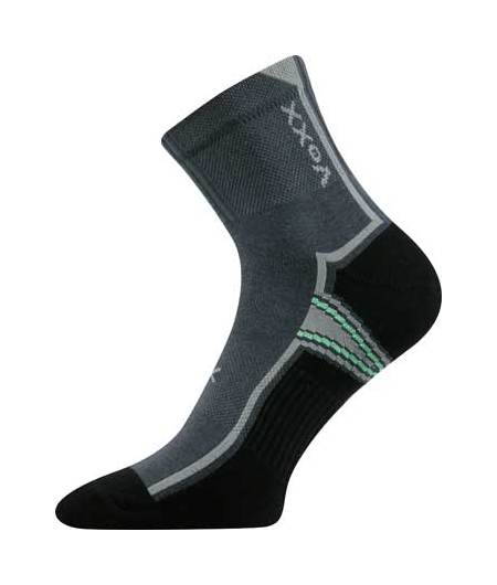 Ponožky Neo II Voxx, vel. 39-42, šedá