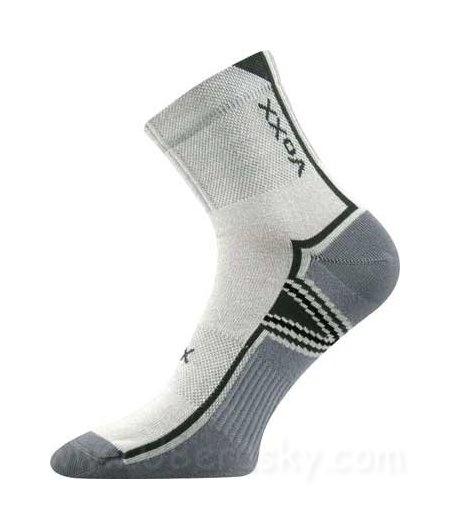 Ponožky Neo II Voxx, vel. 35-38, sv. šedá