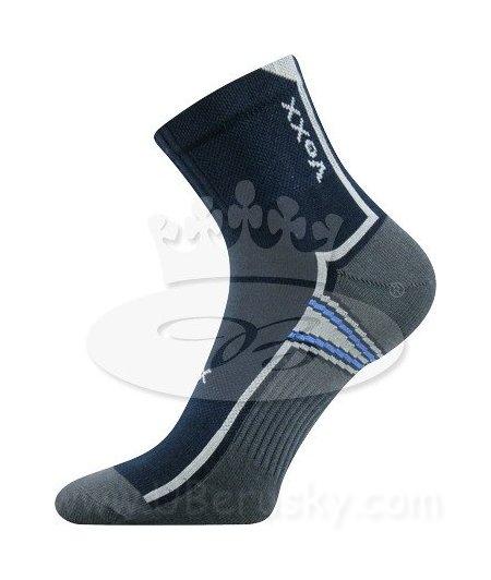 Ponožky Neo II Voxx, vel. 43-46, tm. modrá