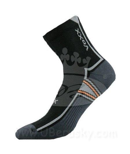 Ponožky Neo II Voxx černá