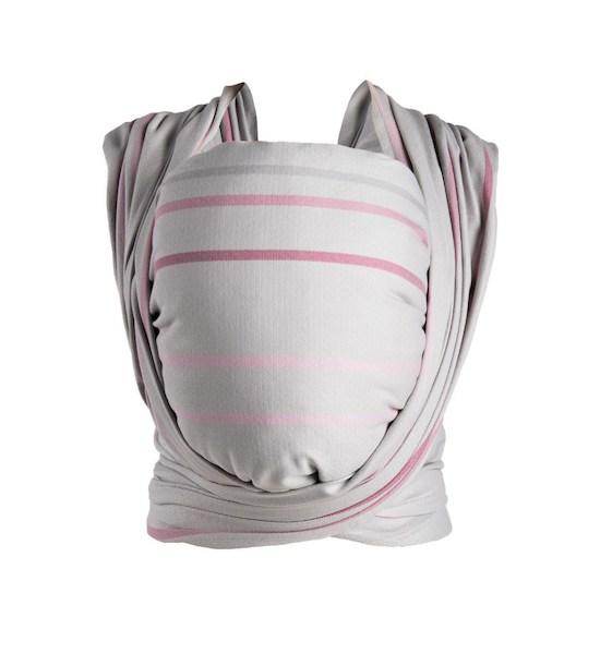 Šátek Womar na nošení dětí, Dle obrázku