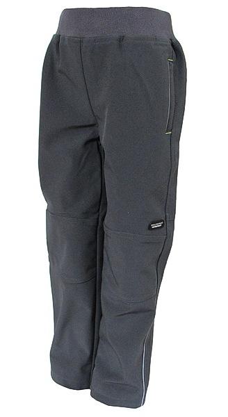 Softshellové kalhoty Wolf (B2784), vel. 140, šedá