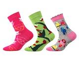 Ponožky Boma 3 páry (KockaIII) c61d422092