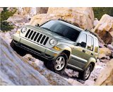 Puzzle Chrysler Jeep Cherokee