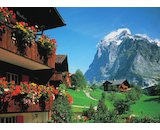 Puzzle Grindewald Switzerland