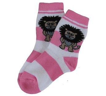 Dětské froté ponožky Novia (N0044) 554f9c34d6