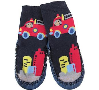Ponožky s podrážkou Sockswear (9184121) 4d98d2f756